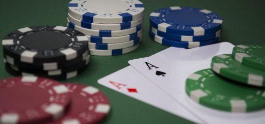 internet casino business