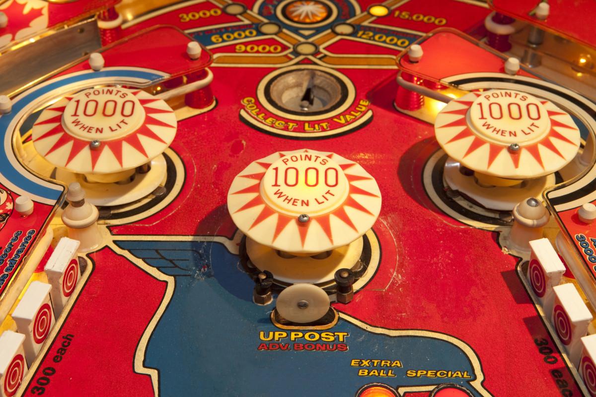 gambling on elections
